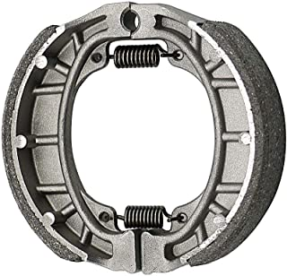 Alpha Rider Brake Shoes Water Grooved Front or Rear For Honda Z 50 QA50 QA C CL CT 70 CT70 CT70H