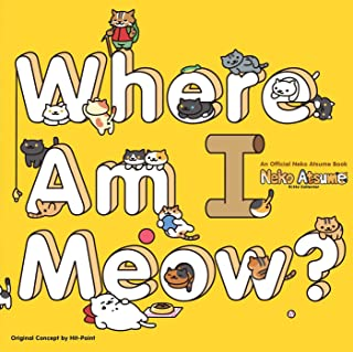 Neko Atsume: Kitty Collector―Where Am I Meow?
