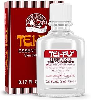 Best tei fu oil uses Reviews