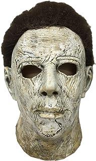 Mesky Michael Myers Máscara Disfraz Horror para Halloween