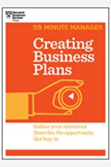 Creating Business Plans (HBR 20-Minute Manager Series) Kindle Edition