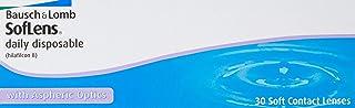 Bausch & Lomb - Soflens Daily Esféricas - Lentes de Contacto