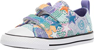 Kids Infant Chuck Taylor All Star Street 2v Mosaic Low Top Sneaker