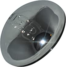BOSS Motorsports 3271-06 Replacement wheel center cap