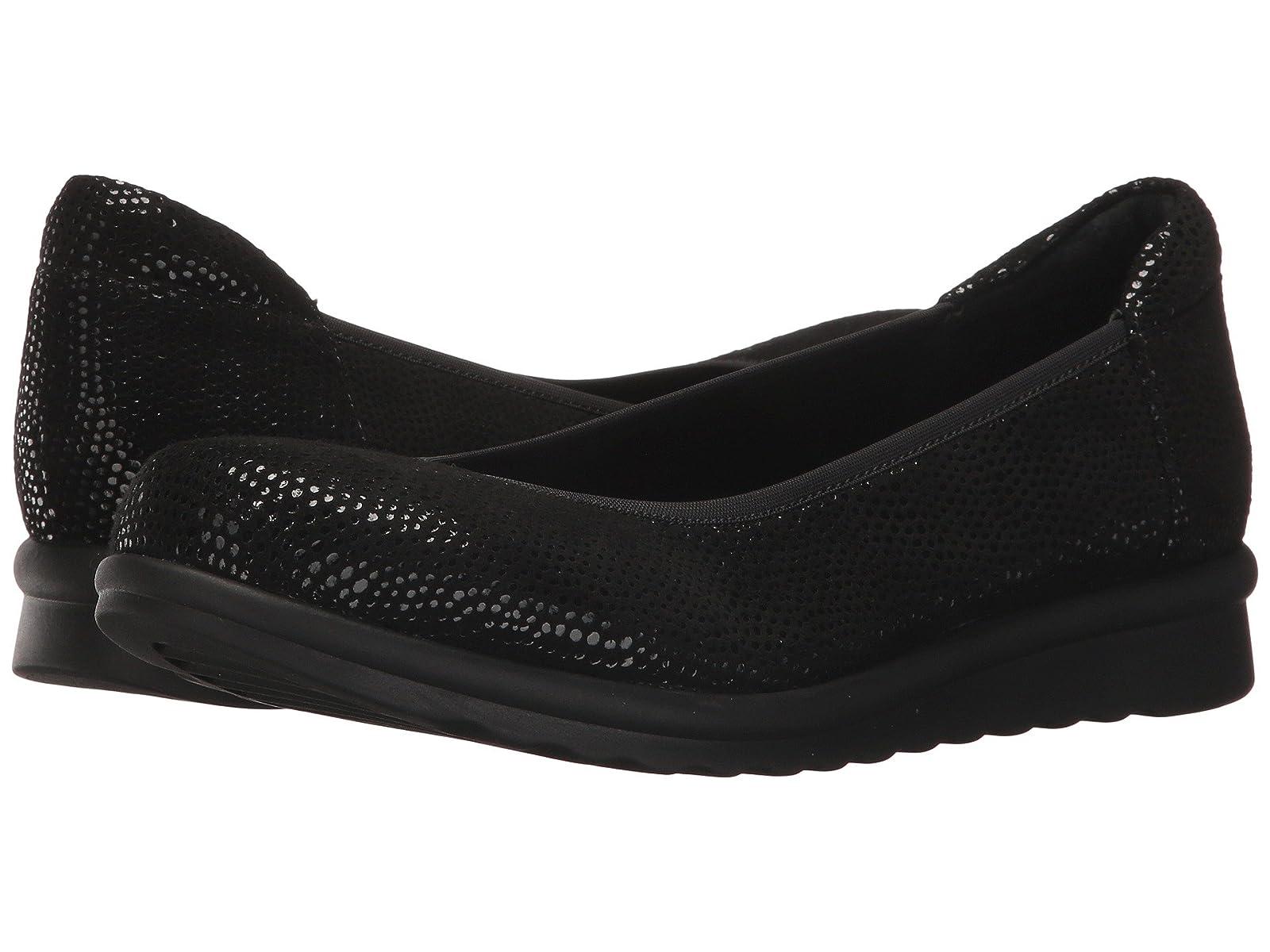 Vaneli DoniaAtmospheric grades have affordable shoes
