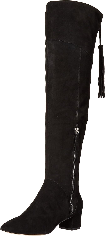 Nine West Womens Anilla Winter Boot