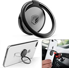 Best magnetic phone ring mount Reviews