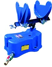 Astro 4550A Air Operated Paint Shaker with Oversized Clamps