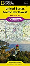 United States, Pacific Northwest (National Geographic Adventure Map, 3118) PDF