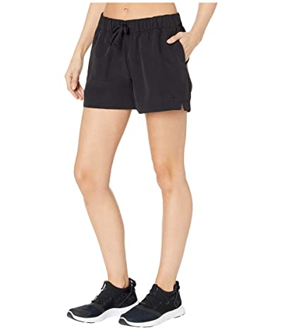 The North Face Class V Shorts (TNF Black 1) Women