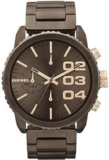 Diesel Women's DZ5319 Advanced Brown Watch