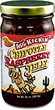 Ass Kickin' Chipotle Raspberry Jelly
