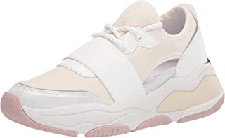 Aldo Rev womens Sustainable Lace-Up Sneaker