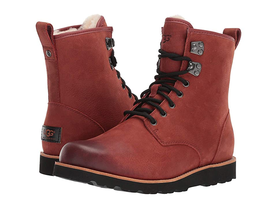 UGG Hannen TL (Red Oxide) Men