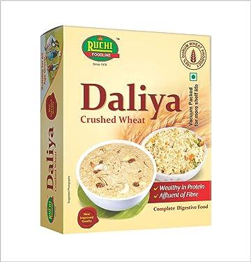 Ruchi Daliya 500grm (Pack of 2)