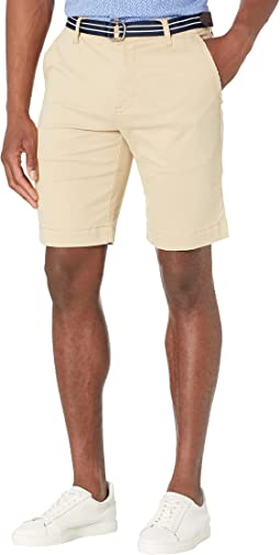 Stretch Hartford Twill Shorts