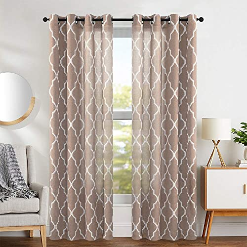 Living Room Curtain For Grey Living Room With Room Window ...