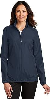 Womens Zephyr Full-Zip Jacket (L344)