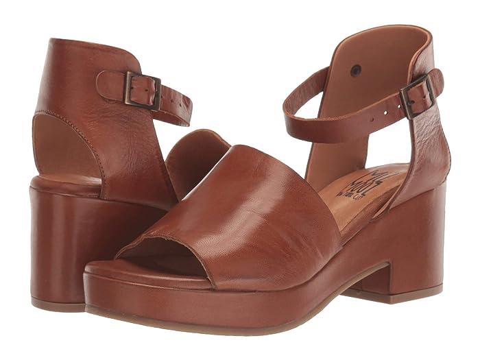 Vintage Heels, Retro Heels, Pumps, Shoes Miz Mooz Gia Brandy Womens Shoes $149.95 AT vintagedancer.com