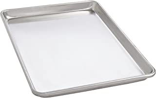 Mrs. Anderson's Baking 31816 Big Sheet Pan, 16-Inches x 22-Inches, Heavyweight Commercial Grade 19-Gauge Aluminum