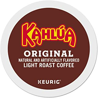 Kahlua Coffee K Cups