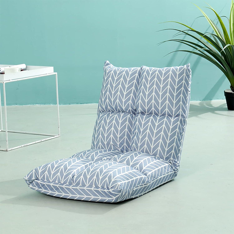 QWESHTU Foldable Floor Seating Soft Comfortable free shipping 5- Chair Austin Mall