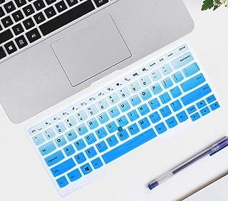غطاء لوحة المفاتيح ikammo متوافق مع Lenovo Thinkpad X1 Carbon 5th/6th وThinkPad X1 Yoga Gen وThinkPad A475 L460 L470, T460...