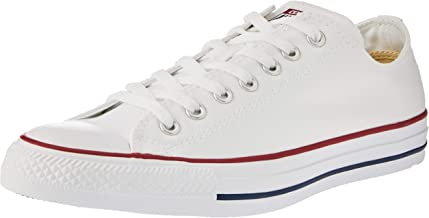 converse all star blancas mujer 38