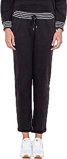 Striped Band Trouser Sweatpant