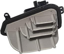 A-Premium HVAC A/C Blower Motor Resistor for Acura MDX 2001-2005 Honda Pilot 2003-2008 Front Blower