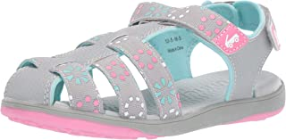 See Kai Run Kids' Paley II Webbing Water Sandal