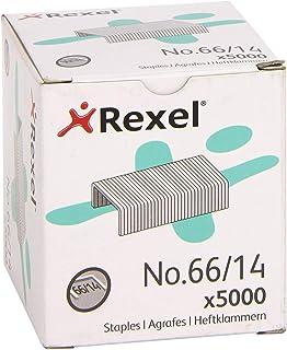 Rexel Staples, 66/14, Pack of 5000