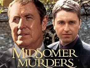 Midsomer Murders Season 5