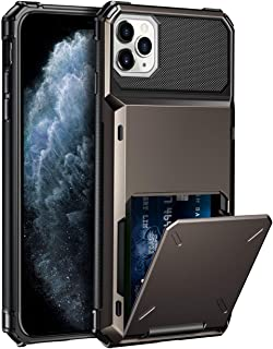 Best iphone case hidden card holder Reviews