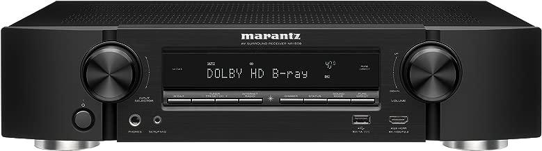 marantz nr1508 setup