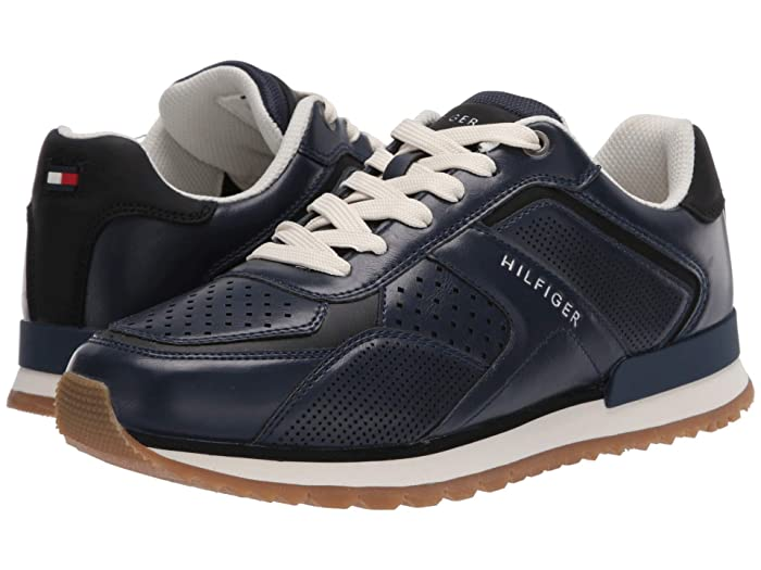 Man/'s Sneakers /& Athletic Shoes Tommy Hilfiger Roys