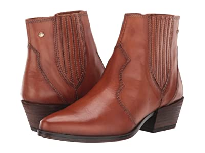 Pikolinos Vergel W5Z-8969 (Brandy) Women