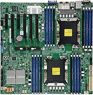 Supermicro X11DPi-N Placa Base para - Servidor (Intel, 205 W, 10,4 GT/s, DDR4-SDRAM, 2133,2400,2666 MHz, 2048 GB)