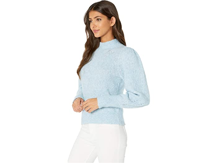 Rebecca Taylor Optic Tweed Pullover - Women Clothing