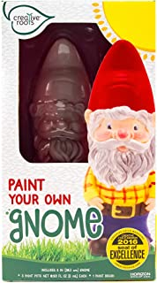Best Creative Roots Paint Your Own Gnome by Horizon Group USA Review