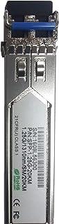 SFP Optical Module, 1.25G Double Optical Fiber 20k