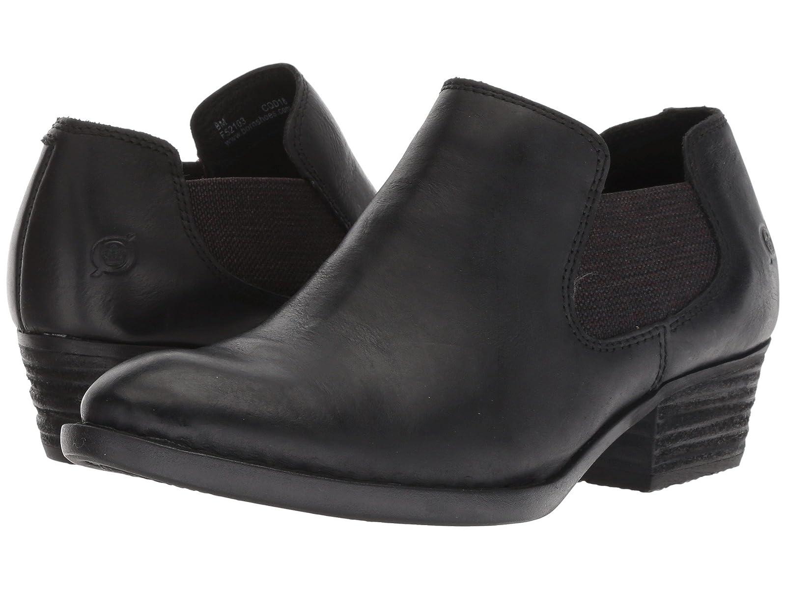Born DalliaSelling fashionable and eye-catching shoes