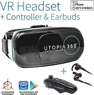 utopia 360 virtual reality apps