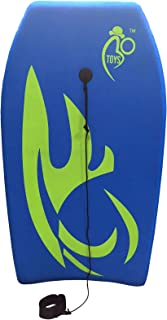 bo toys body board lightweight with eps core