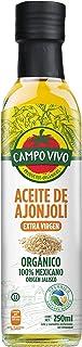Campo Vivo Aceite de Ajonjolí, 250 ml