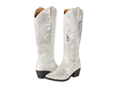 Dingo Giddy Up (Silver) Women