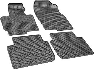 Passgenaue Gummimatten Gummifußmatten RIGUM geeignet für Mazda CX 5 2012 2017 + EXTRA Auto DUFT