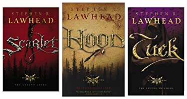 King Raven Series (King Raven Trilogy, Volume 1, 2, 3)