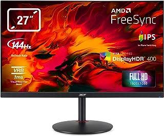 Acer Nitro XV2 Monitor, 69 cm (27