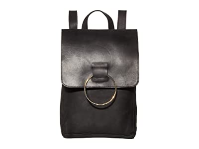 ABLE Fozi Backpack (Black) Backpack Bags